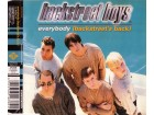 Backstret Boys - Everybody (backstreet`s back)