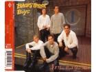 Backstret Boys - Ill Never Break Your Heart
