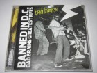 Bad Brains ‎– Banned In D.C.: Bad Brains Greatest Riffs