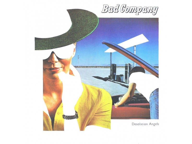 Bad Company (3) - Desolation Angels