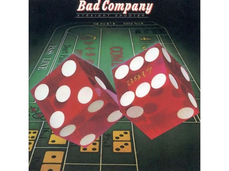Bad Company (3) - Straight Shooter
