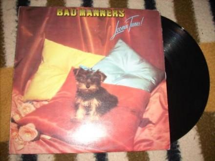 Bad Manners-Loonee Tunes! LP