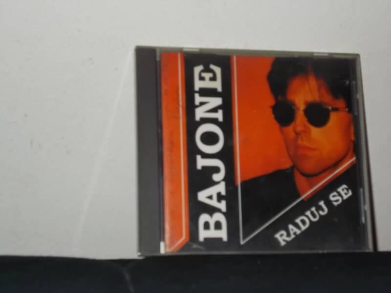 Bajone - Raduj Se