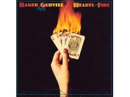 Baker Gurvitz Army - Hearts On Fire