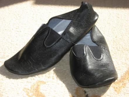 Baletanke crne