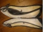 Baletanke drap-crne, svetlucave 39