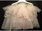 Baletska suknja BELA