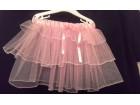 Baletska suknja ROZE