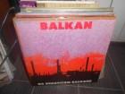 Balkan – Na Brdovitom Balkanu