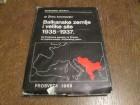 Balkanske zemlje i velike sile 1935-1937. Ž. Avramovski