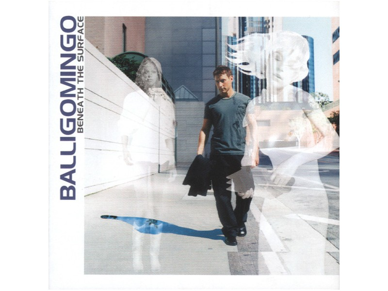 Balligomingo - Beneath The Surface