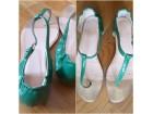 Bally sandalice