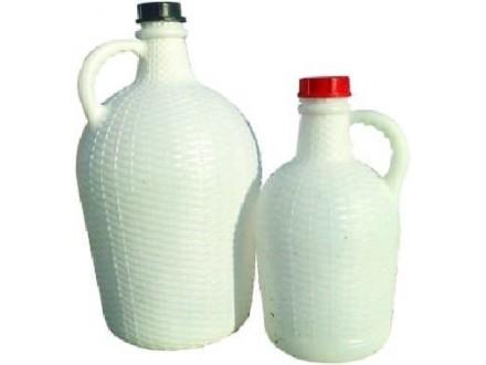 Balon plastični 5 litara