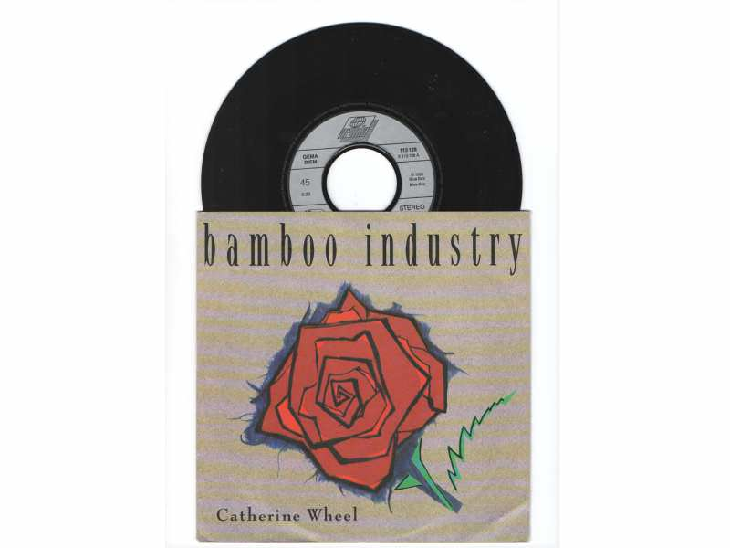 Bamboo Industry - Catherine Wheel