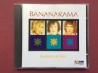Bananarama - BUNCH OF HITS  Compilation  1993