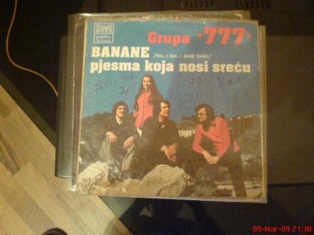 Banane / Pjesma Koja Nosi Sreću