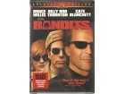 Bandits .  Bruce Willis, BB Thornton, Cate Blanchett