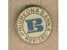 Banke `Privredna banka Novi Sad`