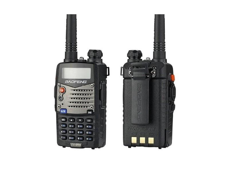 Baofeng UV-5ra Dual-Band radio stanica