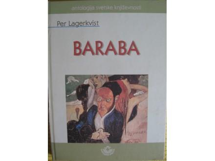 Baraba - Per Lagerkvist