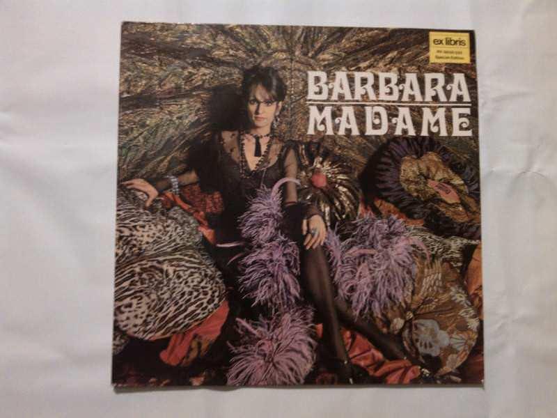 Barbara (5) - Madame