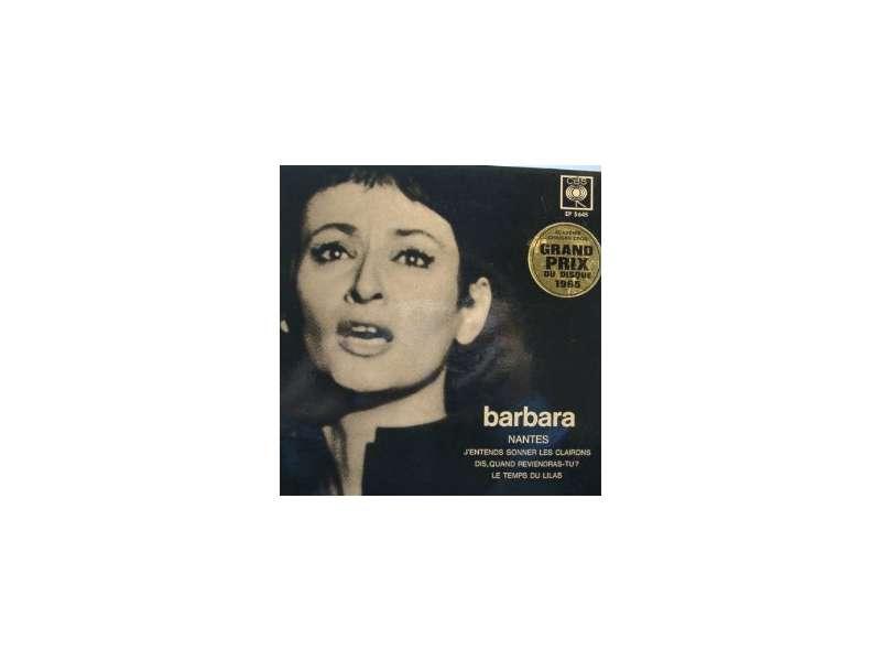 Barbara (5) - Nantes
