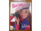 Barbie Holiday album