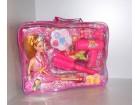 Barbika set u torbici