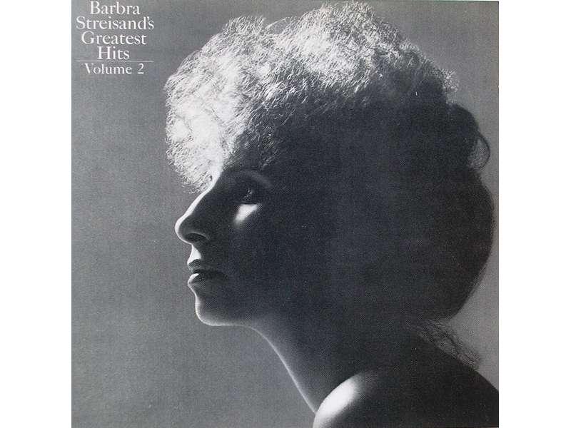 Barbra Streisand - Barbra Streisand`s Greatest Hits - Volume 2