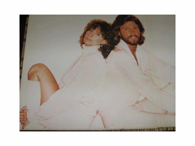 Barbra Streisand - Guilty