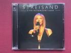 Barbra Streisand - LIVE IN CONCERT 2CD   2006