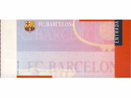 Barcelona - Valencia   ,   15.01.1998.god.