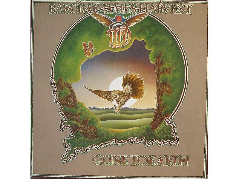 Barclay James Harvest - Gone To Earth