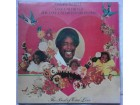 Barry White, Love Unlimited - 2LP The best of our love