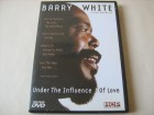 Barry White - Under The Influence Of Love (DVD)