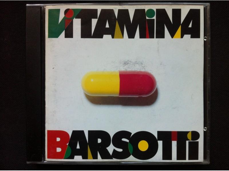 Barsotti - VITAMINA