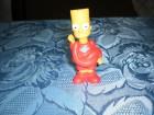 Bart Simpsons - Burger King igracka