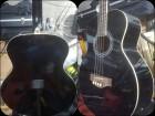 Bas Gitara akustična Steiner odlična
