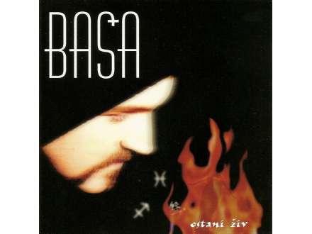 Baša - Ostani Živ