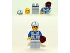 Baseball Fielder - LEGO Minifigures (Serija 10)