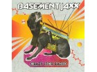 Basement Jaxx - Crazy Itch Radio
