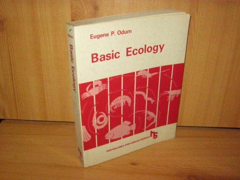 Basic Ecology - E.P. Odum