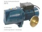 Bastenska pumpa 1500W JPV 1500+ GARANCIJA