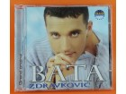 Bata Zdravković – Crna Lepotica, CD