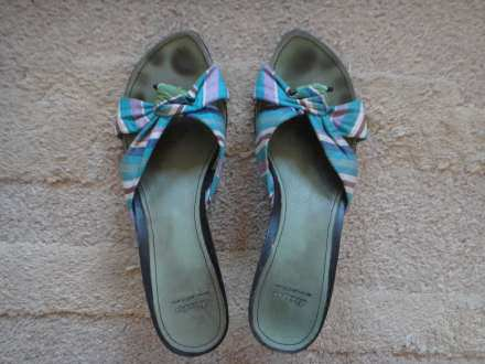 Bata papuče