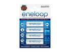 Baterija Sanyo Eneloop Bat. HR-3UTGB-4BP (4 kom)