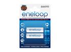 Baterija Sanyo Eneloop bat. HR-3UTGB-2BP