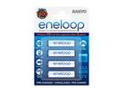 Baterija  Sanyo Eneloop bat. HR-4UTGB-4BP (4 kom)