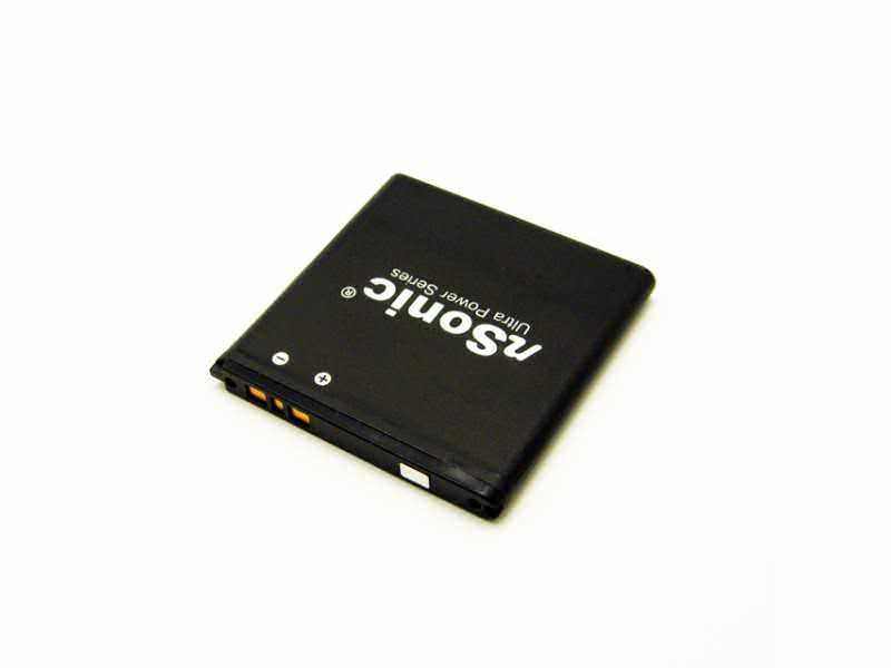 Baterija Sony Ericsson BST-33 Hi kvalitet