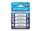 Baterije Eneloop punjive R6 AA  B4